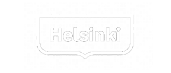 City of Helsinki logo