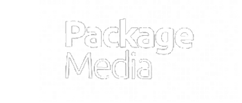 Package Media logo